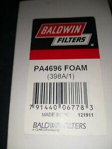 baldwin foam prefilter pa4696