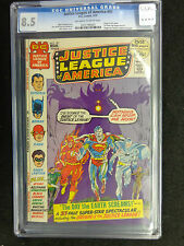 CGC Justice League of America #97 1972 Graded 8.5 FREE SHIPPING