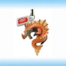 Bandai Monster hunter G1 G Phone Strap Mascot Figure Agnaktor
