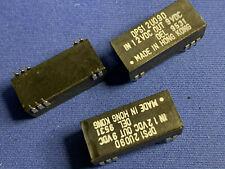 DPS12U09D DEL 12VDC-9VDC DC/DC CONVERTER NOS LAST ONE