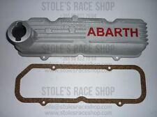 Autobianchi A112 Abarth, Fiat 127, 850 Sport Coupe 903 Motorabdeckung