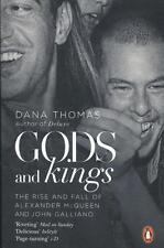 Gods and Kings von Dana Thomas (2016, Taschenbuch)