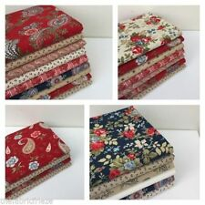 "Moda Paisley Less than 45"" Craft Fabrics"