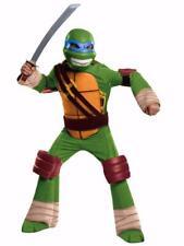 Deluxe Leonardo Boy'S Halloween Costume sz 10/12 New!