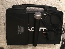 KAM KWM6 Radio Mic And Receiver