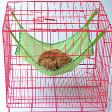 Pet Sleeping House Cat Hammock Mat Warm Soft Hanging Bed Blanket Dog Net Mesh