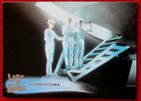 LOST IN SPACE - Card #030 - BON VOYAGE! - Inkworks 1997
