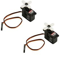 Hitec HS-65MG Mighty Metal Gear Feather Micro Servo 32065S HS65MG / HS65 (2)