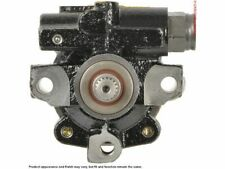 Power Steering Pump For 2004-2007 Toyota Highlander 2005 2006 M991TY