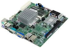Carte mère Supermicro X7SPA-H Intel D510 1.66GHz 4 GO SATA Mini ITX