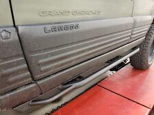 Jeep Grand Cherokee ZJ Rock Sliders Rocker Panels Step Bars
