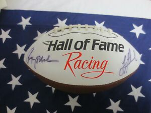 DLP HALL OF FAME FOOTBALL SIGNED SIGNATURE STAUBACH TROY AIKMAN LABONTE RAINER