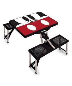 Mickey Folding Picnic Table
