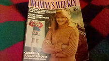 April Woman's Weekly Magazines for Women