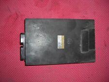 ECU computer controller ECM CDI Brain Yamaha R1 08 07 Genuine OEM NO DAMAGE