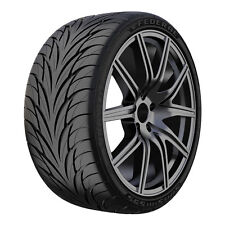 "18"" FEDERAL SS-595 TIRE 215/35ZR18 (1) NEW TIRE 215/35/18 84W RF"