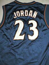 MICHAEL JORDAN #23 Washington Wizards jersey YOUTH MEDIUM vintage reebok