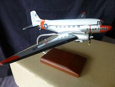 Douglas C-47A Skytrain  1/72 Scale USAF