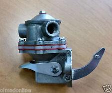 pompa gasolio Alfa Romeo 6-75-90 Alfetta TurboDiesel
