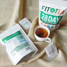 Herbal 28 Day Detox Slimming Fat Burning Weight Loss Tea Bag Natural