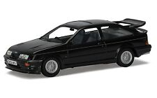 VANGUARDS FORD SIERRA RS500 COSWORTH BLACK VA11705