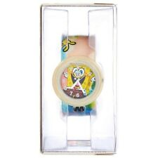 Kids SpongeBob Square Pants Slap Watch