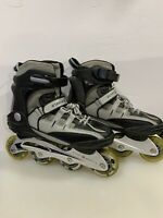 ULTRA WHEELS ~ MENS SIZE 10 , ROLLER BLADES ABEC 7 , In-line Skates