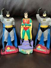 Collectible Batman Bottles