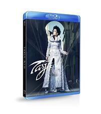 Tarja - Act II (NEW BLURAY) (ex Nightwish)