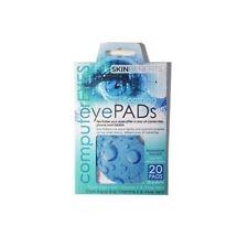 COMPUTER EYES (COOL AQUA) - Eye Soothing Pads