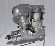 O.S. 46 SF ABC W/Muffler and 4D Carb