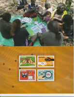 Australia 2020 : Citizen Science - Stamp pack - Mint Never Hinged Stamps.
