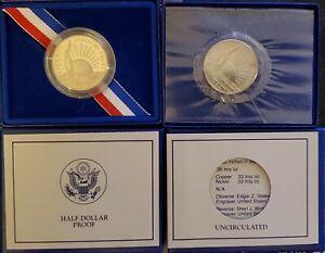 1986 U.S Liberty Coins