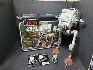 Star Wars Scout Walker AT-ST Return of The Jedi Kenner Vintage Collection K-Mart