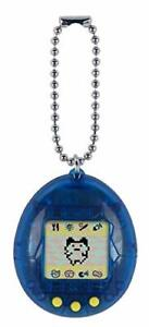 Tamagotchi Electronic Game Translucent Blue