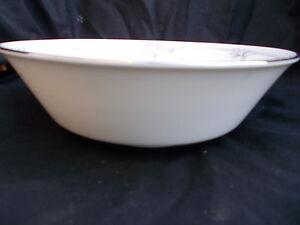 Noritake TARKINGTON Open serving or salad bowl. Diameter 9 inches