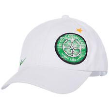 Celtic Glasgow FC Nike Fan Cap 288658-100 Basecap Kappe Mütze Einheitsgröße neu