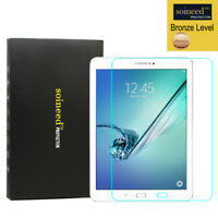 SOINEED Samsung Galaxy Tab S2 9.7 T810 T813 T815 Tempered Glass Screen Protector