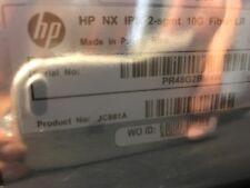 HP J881A , NX IPS 2-Sgmt 10G Fiber LR Bypass Module