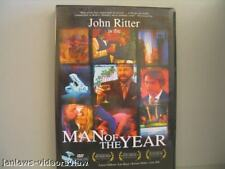 Man of the Year (2005, DVD)