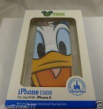 Disney World Donald Duck for Iphone 5 i phone case from Disneyworld