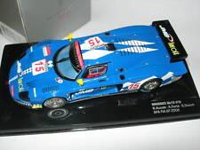 Ixo Models 1:43 GTM 079 Maserati Mc12 #15 SPA FIA GT 2008 NEW