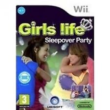 Party & Compilation Nintendo Wii 3+ Rated Video Games