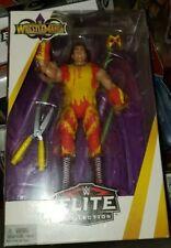 Wwe Mattel Elite Collection - Brutus the Barber Beefcake Wrestlemania 34