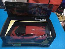 Lamborghini Veneno Diecast Car 1:32 Authentic Petron Philippines Excl