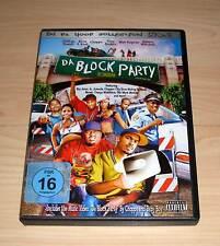 DVD Film - Da Block Party