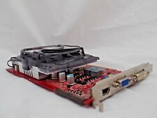 Power Color Radeon HD 4770 512 MB DDR5 PCI-E HDMI/DVI/D-Sub AX4770 512MD5-PH