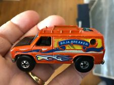 Vintage 1982 Hot Wheel Baja Breaker