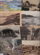 IRELAND - Co Louth, Kerry, Galway,Wexford etc. - 22 Old Postcards - Sold Singly
