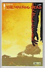 The Walking Dead #193 (2019) 1st Print Final Issue (VF/NM) Image Comics Kirkman